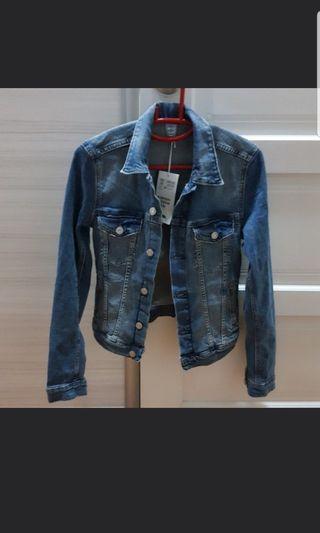 Brandnew H&M Denim Jacket
