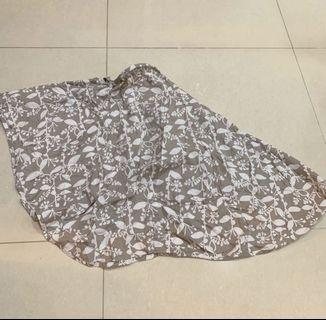 JJ Cole collections nursing cover