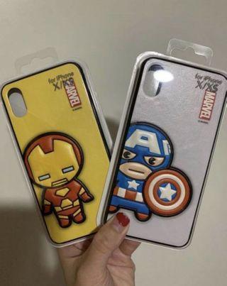 Marvel IPhone X/XS casing