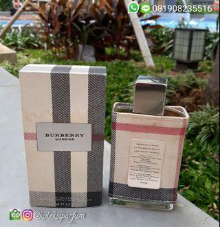 Burberry London 100ml EDP
