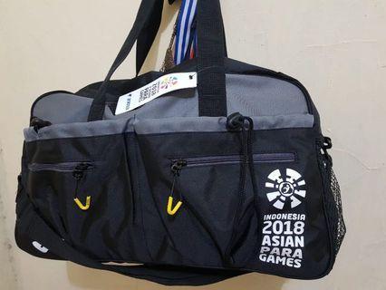 Gym Bag asian paragames