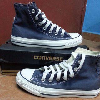Converse ORI blue used new