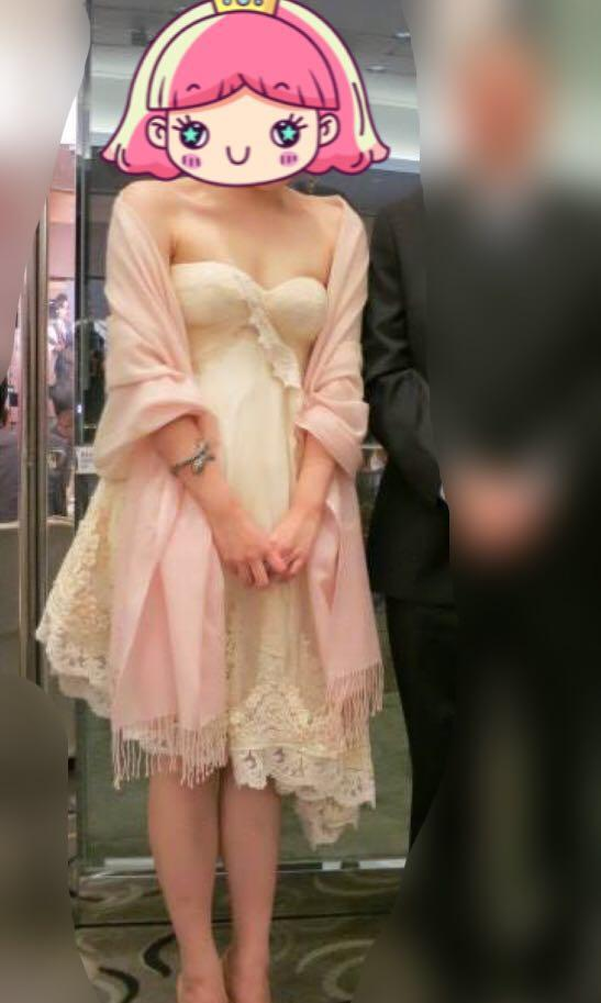 晚禮服 畢業 可愛 小裙 Graduation-dinner dress, Grad din dress, cocktail dress