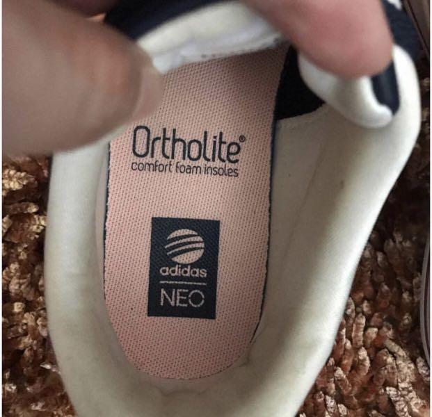 Adidas Ortholite Neo, Women's Fashion