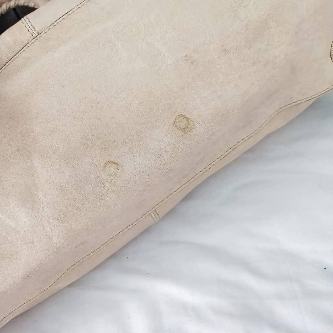 Balenciaga Original leather bahan kulit asli ada nomor seri kulit mulus Like New 99%