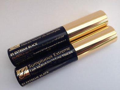 ESTEE LAUDER Sumptuous Extreme Lash Multiplying Volume Mascara x2. 2.8ml each