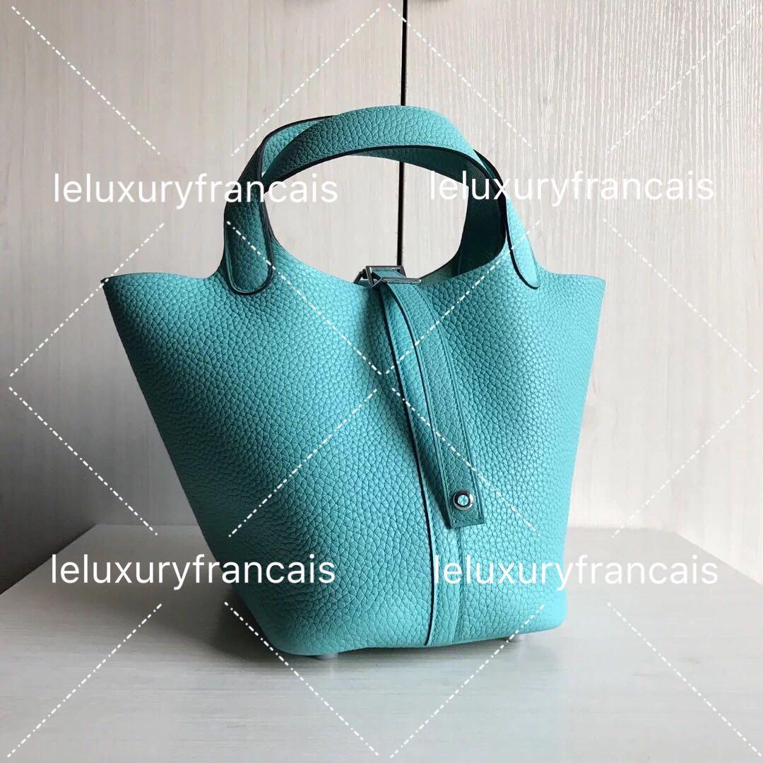 Hermès Picotin MM/PM 22/18 (OP MYR950/MYR980)