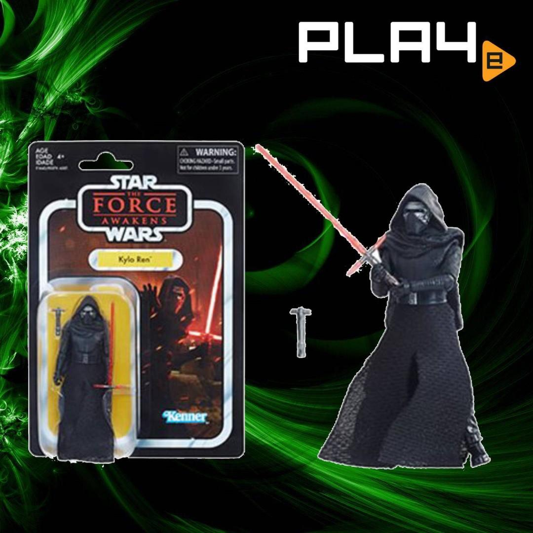 Star Wars MAFEX No.027 Kylo Ren Action Figure *NEW* Original Sealed