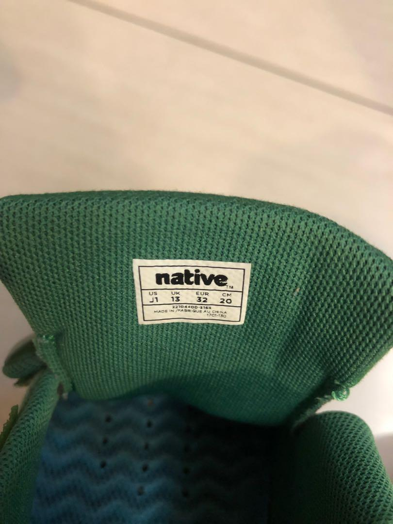 native兒童休閒鞋/20cm
