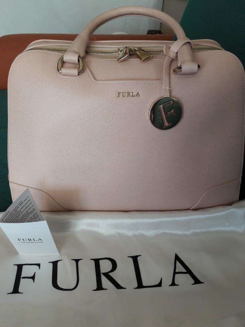 Original Furla Bag Dolly Female