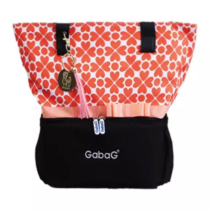 Tas Gabag Colette Limited Edition