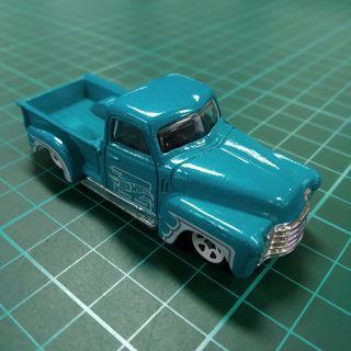 Hotwheels 52 Chevy