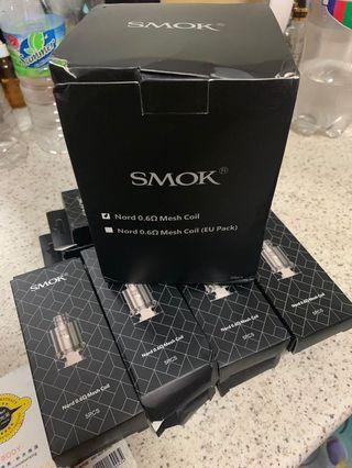 Smok OCC 0.6