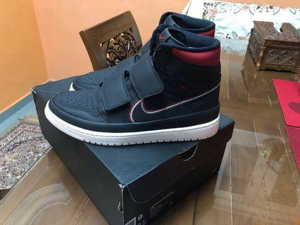 Air jordan 1 high double strap