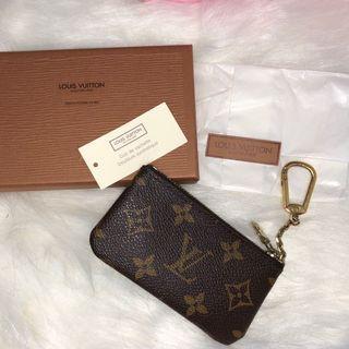Louis Vuitton  LV 零錢包 鑰匙包