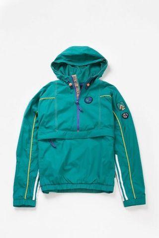 全新正品 Adidas x Pharrell Williams Hu Packable WB (M)