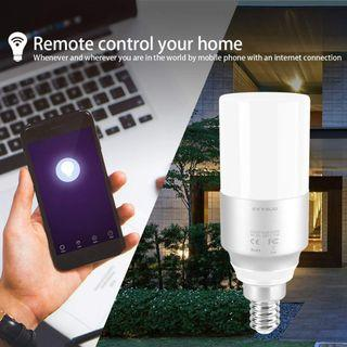 Wifi smart light blub e14 led blub