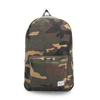 Herschel Backpack ransel original authentic Brand new