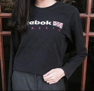 Reebook shirt