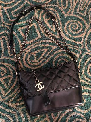 Gabrielle Hobo Bag