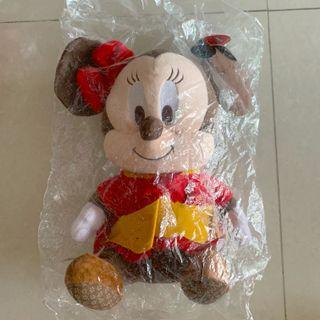 BN Minnie Mouse Soft Toy