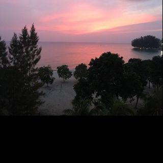 Beach Resort 2 bedroom apartment for holiday trip rent & sale