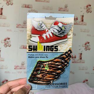 Shwings (Aksesori Sepatu)