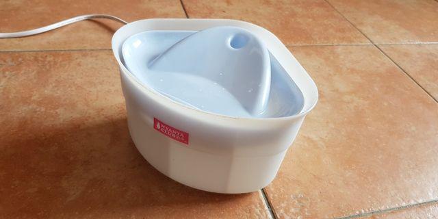 貓咪 日本NYANTA 飲水器 自動出水 含過濾網