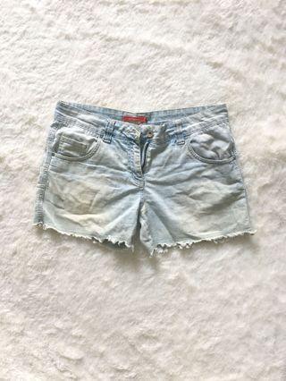 Ripped Hotpants