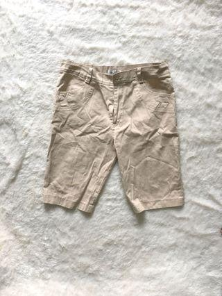 Nude Jeans Short