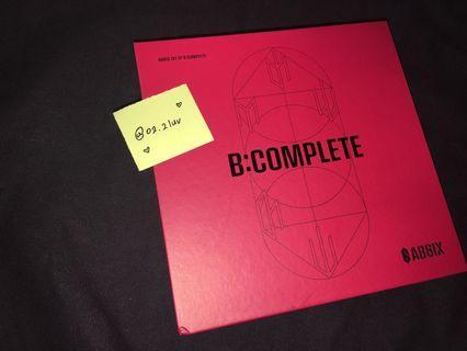ab6ix - b:complete