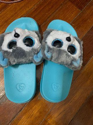 Baby Slippers TY