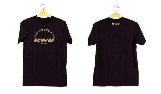 Tshirt Hotwheels RWB
