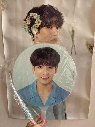 JUNGKOOK LY TOUR Image Picket official