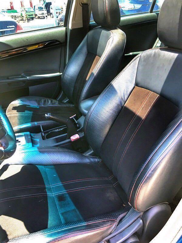 2012 Lancer Fortis 年輕人必備車款🔥
