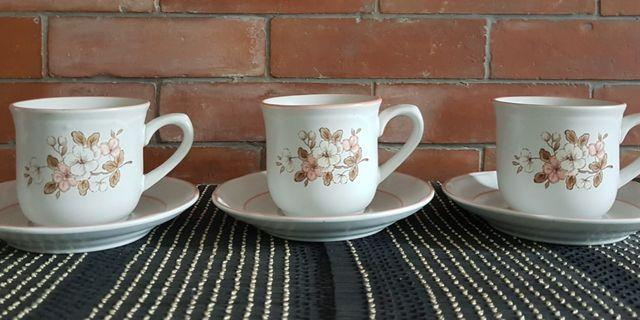 cups and saucers | Antiques | Carousell Philippines