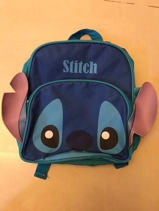 Stitch 兒童背包🎒