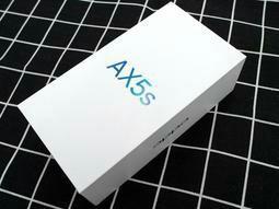 OPPO Ax5s空盒