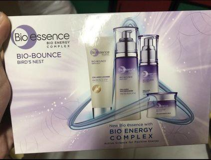 🚚 Bio Essence Bio Bounce Bird's Nest