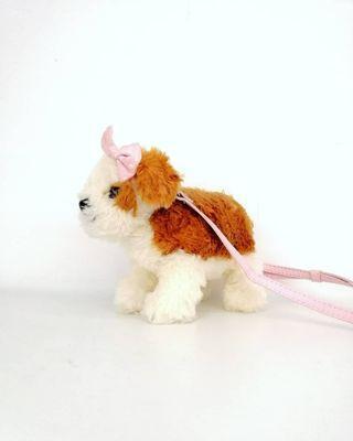 Lolita Cute puppy sling bag handbag