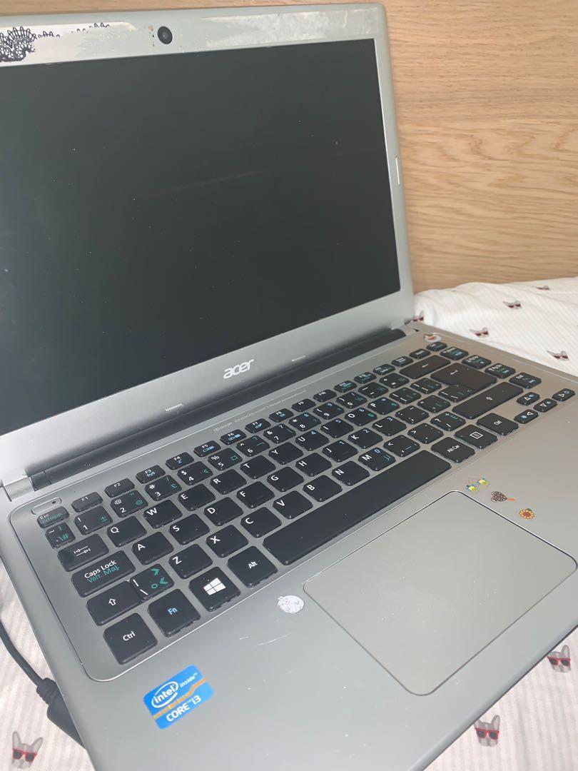 Acer 2013