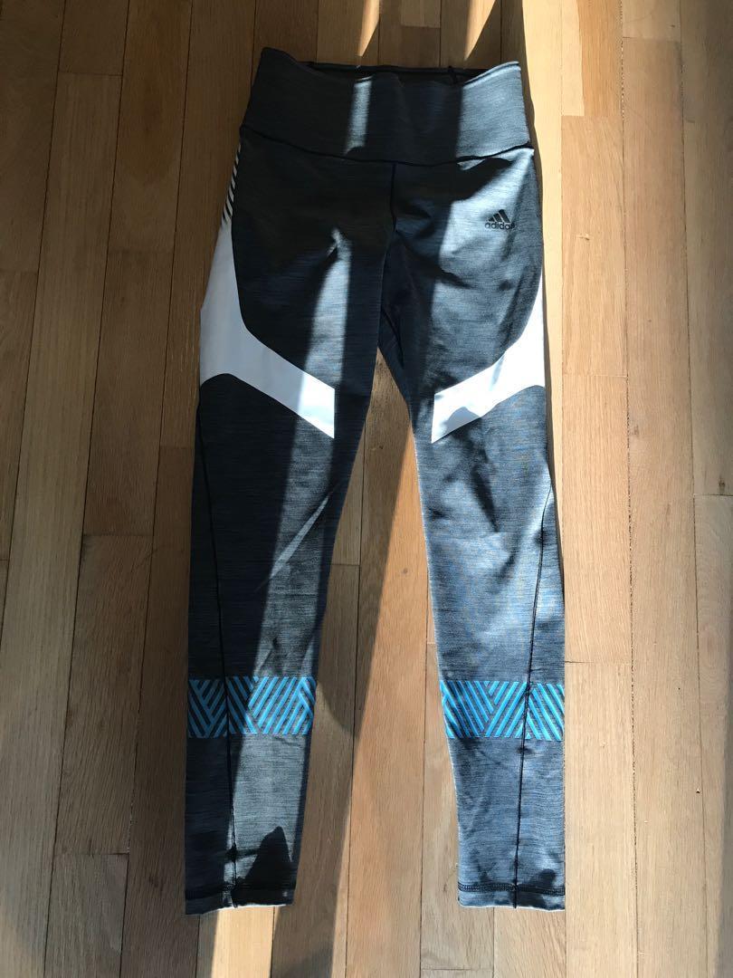 Adidas Pants.
