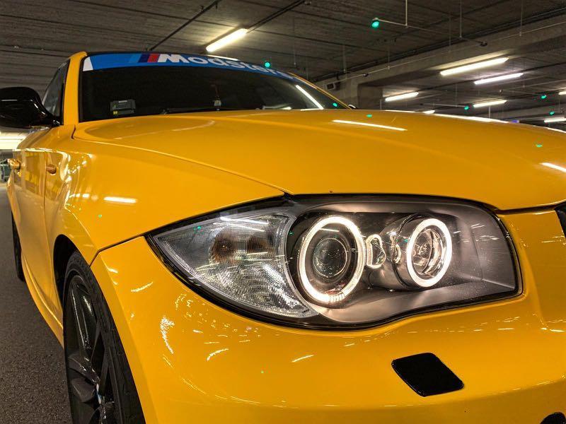 BMW 1 Series 120i Auto