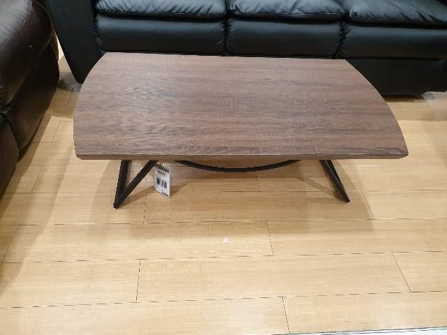 Coffee table (cushions included)