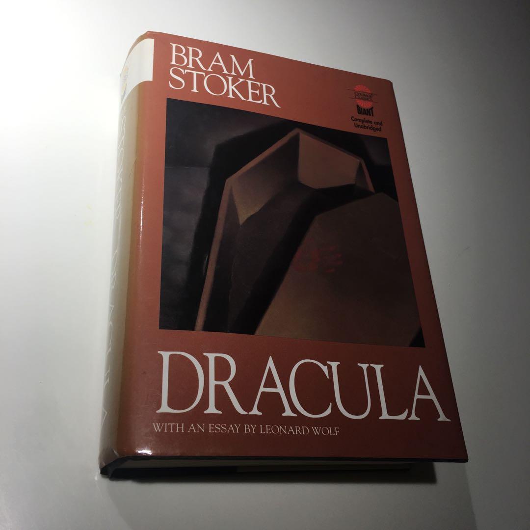 Dracula essays bram stoker english language a level representation coursework