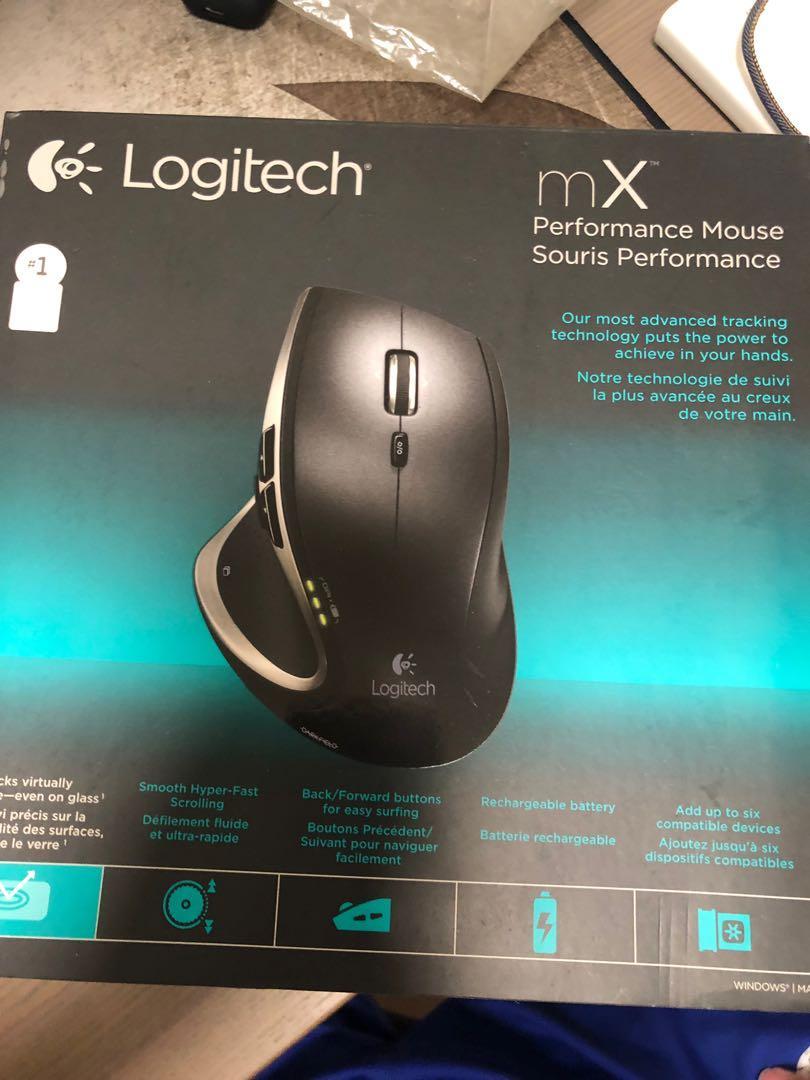 Logitech M950 MX