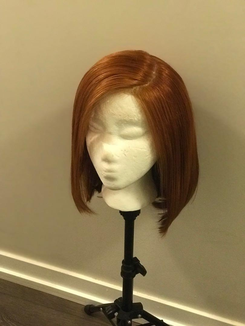 Need a wig or bundles? Check out Aceluxhair!!!!! We make wigs perfectly customized for you!!! Instagram: aceluxhair