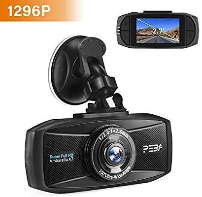 BNIB Sealed ROAV by Anker Dash Cam C1 Car Recorder w//Sony Sensor 1080P FHD Wifi