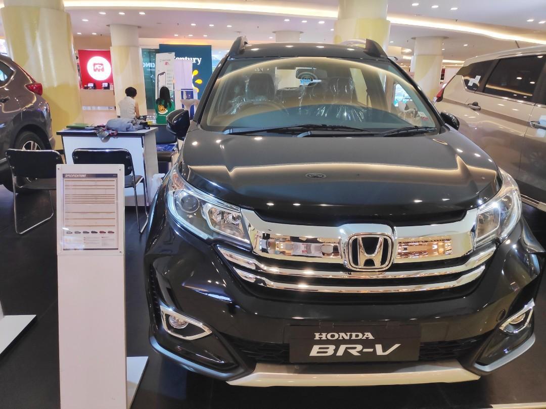 Promo Kemerdekaan Honda BRV , Dp Suka Suka Asal Masuk Akal 👍