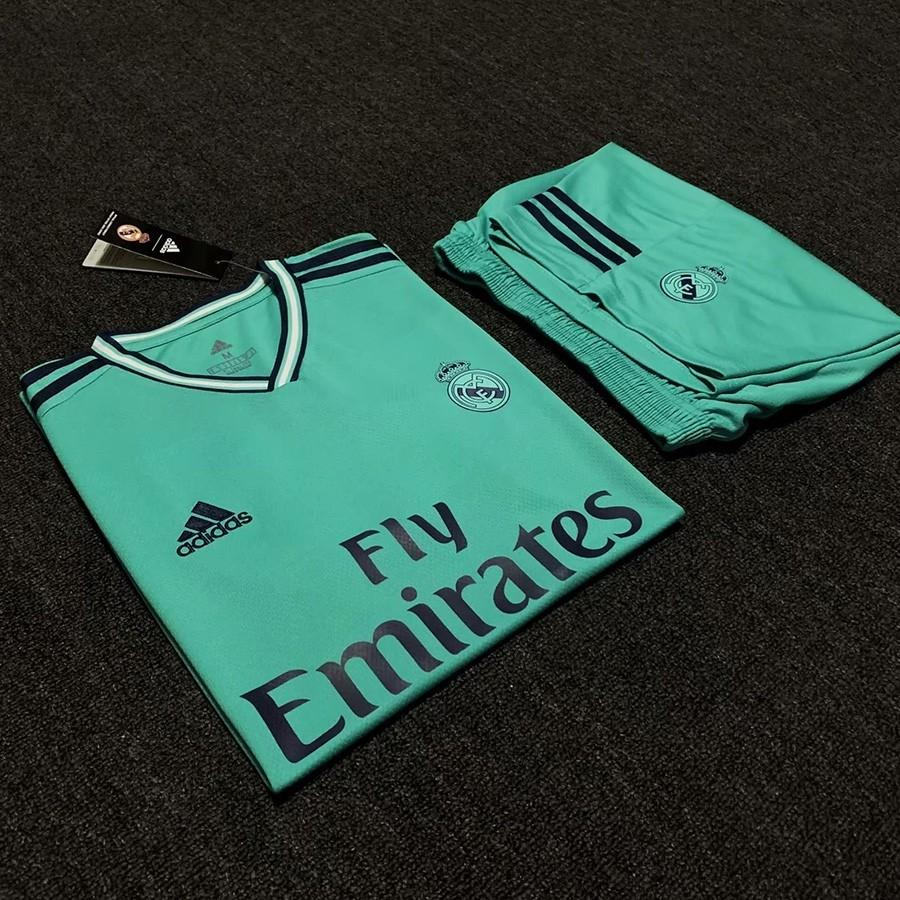 info for e25b9 c08f2 Real Madrid 2019/20 Away Kit Soccer Jersey, Sports, Sports ...